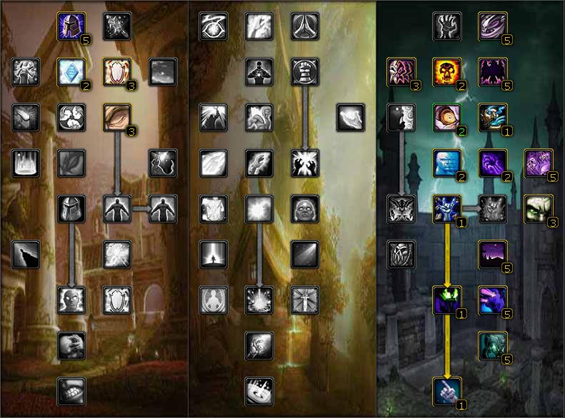 wow shadow priest leveling guide